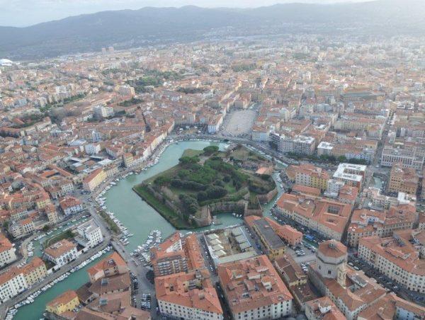 Photo of Vodafone: Livorno nuova città in cui si può attivare la Fibra FTTH di Open Fiber