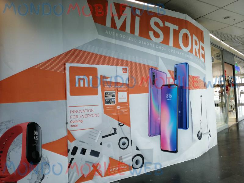 Photo of Xiaomi aprirà a Catania il 25 Maggio 2019 il suo settimo Mi Store italiano