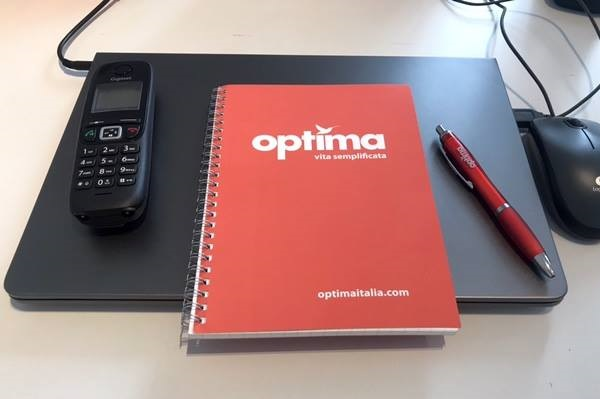 Photo of Optima Italia implementa Alexa di Amazon per interagire con il Servizio Clienti