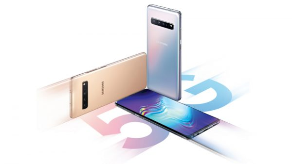 Photo of TIM: Samsung Galaxy S10 5G e Xiaomi Mi Mix 3 5G con rate a partire da 0 euro