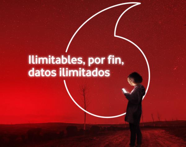 Photo of Vodafone España propone abbonamenti con Giga illimitati per tutti ma con limite di velocità