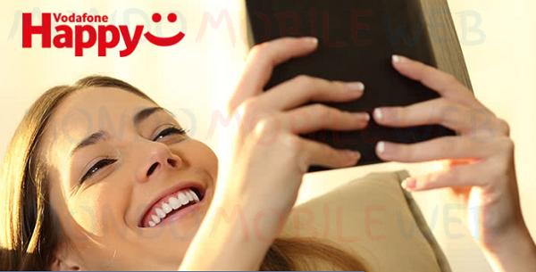 Vodafone Happy IBS
