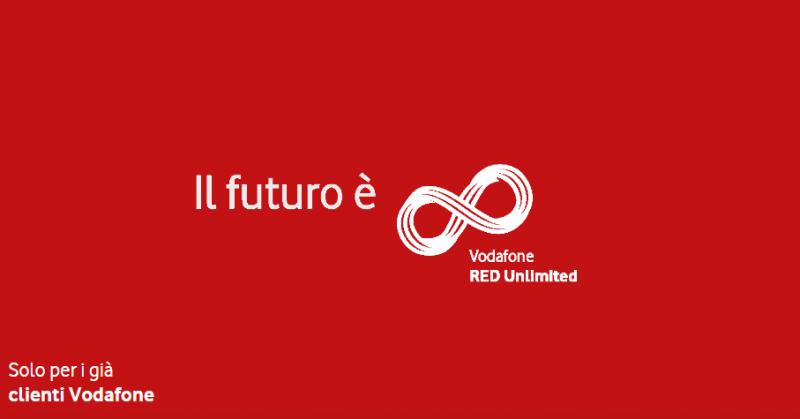 Photo of Vodafone 5G: anche le offerte Red Unlimited con Giga illimitati per già clienti sono abilitate