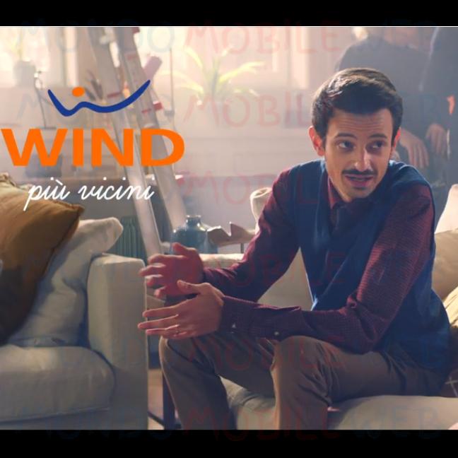 Photo of Wind: in arrivo nuove offerte dal 15 Aprile 2019 e l'iniziativa Giga & Vinci