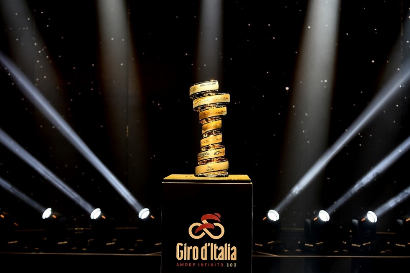 Photo of TIM è Official Digital Partner al Giro d'Italia 2019. Esperienze in VR all'arrivo di San Marino