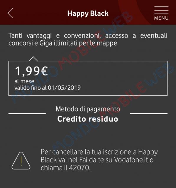 Happy Black
