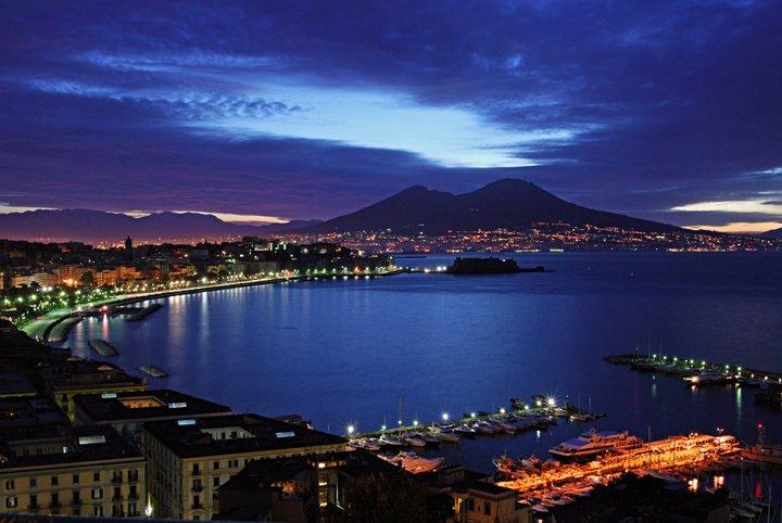 Photo of TIM accende la rete 5G in altre aree di Napoli. Al TIM WCAP si sperimenteranno servizi innovativi
