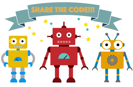 Share the Code TIM