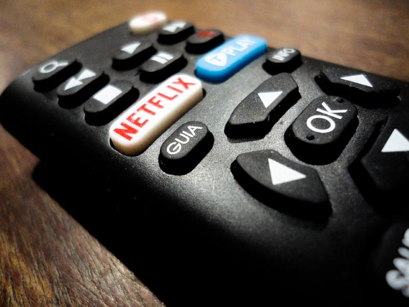 Photo of Netflix elimina (per adesso) in Italia il primo mese di prova gratuito