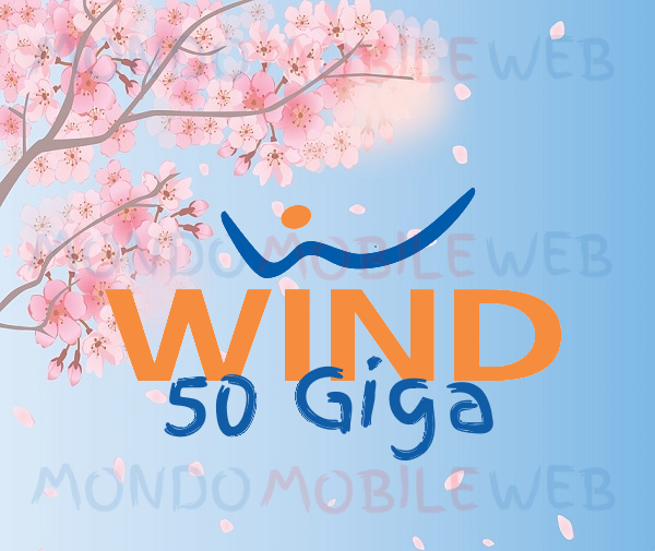 Photo of Wind: attivabile online 50 Giga e minuti illimitati a 6,99 euro al mese da alcuni Virtuali