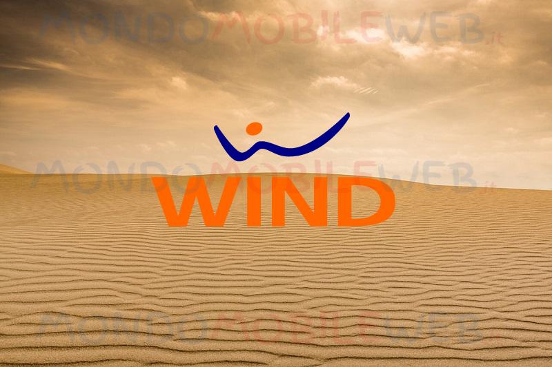 Photo of 100 Giga x Te Special Gift: per alcuni già clienti che attivano una nuova SIM ricaricabile Wind