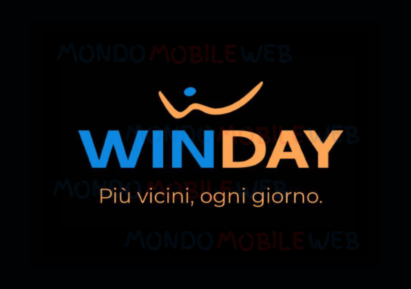 Photo of Wind: per il giorno di Natale verranno estratti 100.000 vincitori con WinDay