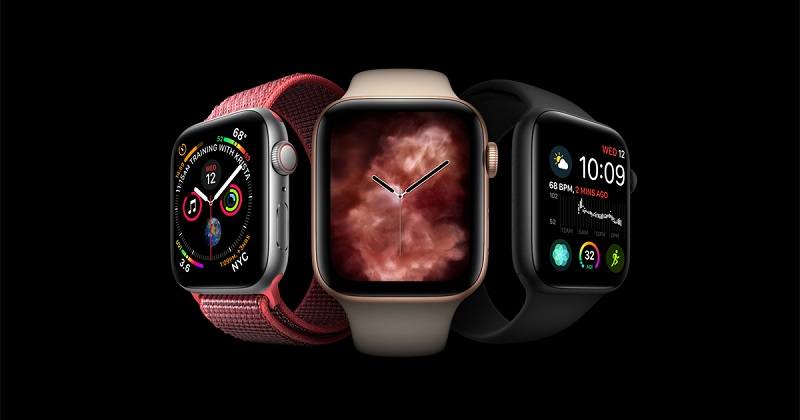 Photo of Vodafone: continua lo sconto sulla rateizzazione dell'Apple Watch Series 4 con eSIM
