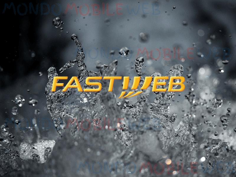 Photo of FastWeb continua con il primo mese gratis online per le offerte da 7,95 euro al mese