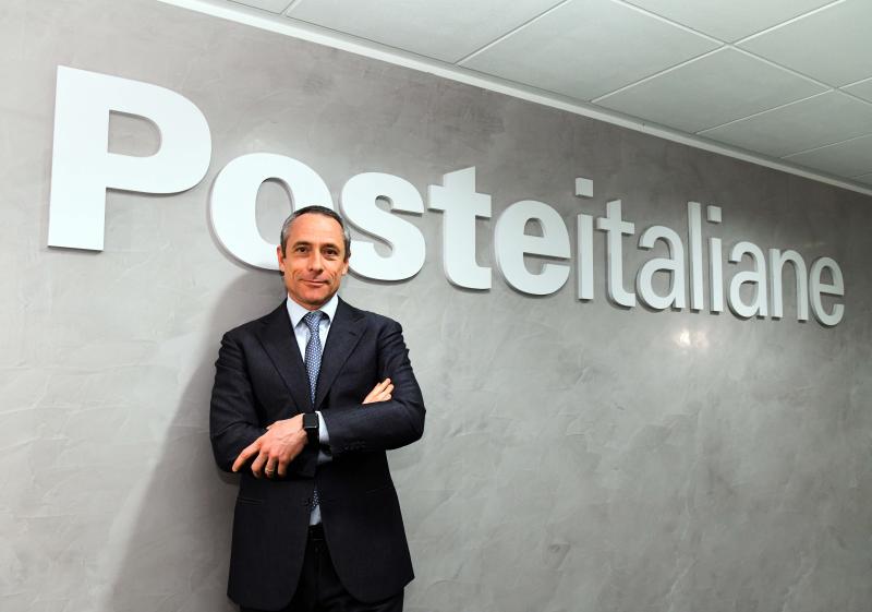 Photo of Poste Italiane: nuovo accordo con Microsoft per la trasformazione digitale delle PMI