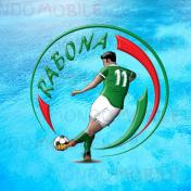 Rabona Mobile logo