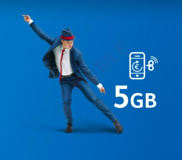 Photo of TIM Ricarica Automatica: continua la promo 5GB al mese per 12 mesi. 10 Giga per clienti rete fissa