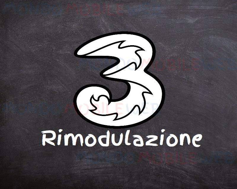 Tre rimodulazione