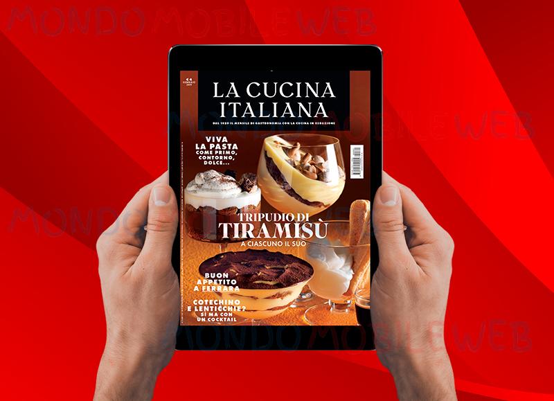 Photo of Anticipazione Vodafone Happy Friday 24 Maggio 2019: 1 mese gratis di corsi digitali per cucina