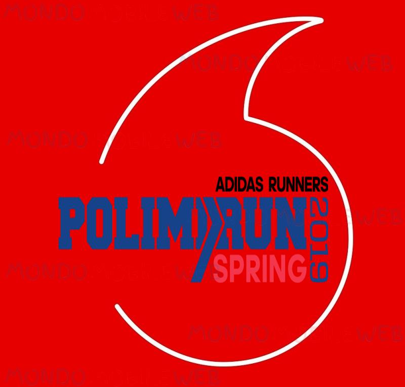 Photo of Vodafone presente alla corsa PoliMiRun 2019 con il prototipo 5G Performer Runner