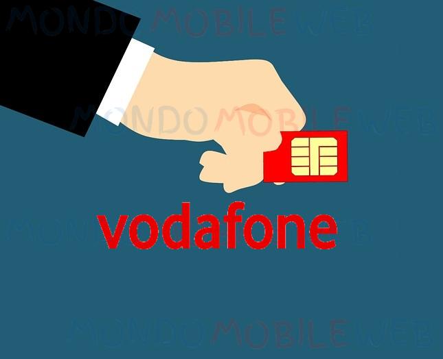 Photo of Occhio alle SIM abbonamento Vodafone a consumo! Costo di 5 euro al mese anche se non utilizzate
