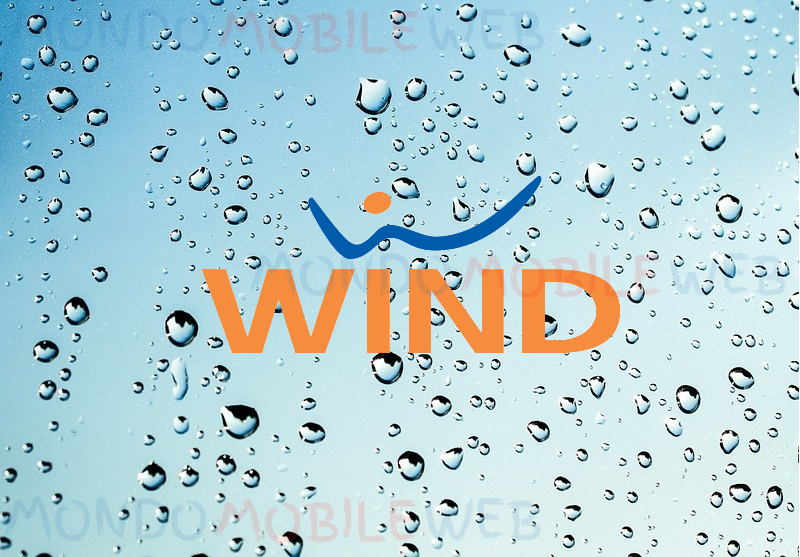 Wind roaming consumi anomali