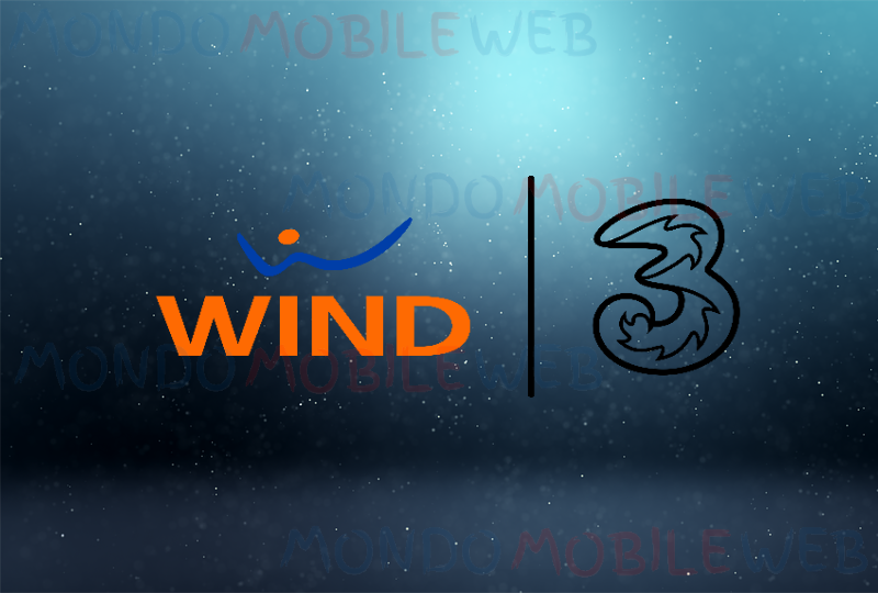 Photo of Wind Tre ufficializza le sue offerte di Natale con Giga in regalo e promo smartphone