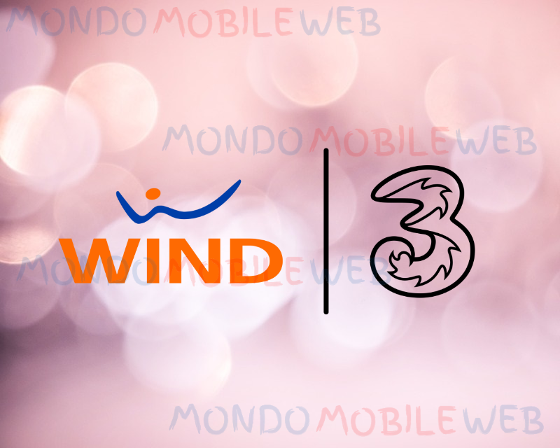 Wind Tre Wunderman Thompson