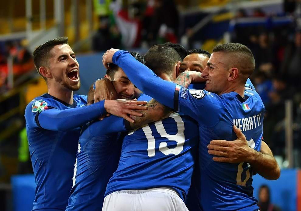 Photo of TIMVISION porta i propri clienti alla prossima partita di calcio Italia contro Armenia