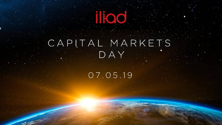 Photo of Capital Markets Day lliad: la presentazione sul futuro dell'azienda di Xavier Niel