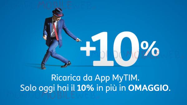 Tim 10%