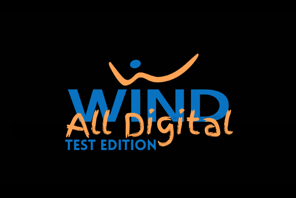 Wind All Digital 50 Test Edition
