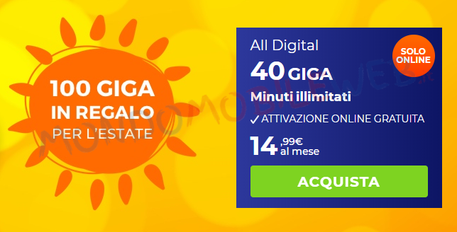 All Digital 40