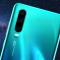 TIM Huawei smartphone