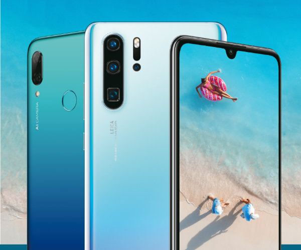 Photo of Huawei ti regala l'estate: premi e vantaggi a chi acquista un nuovo smartphone Huawei