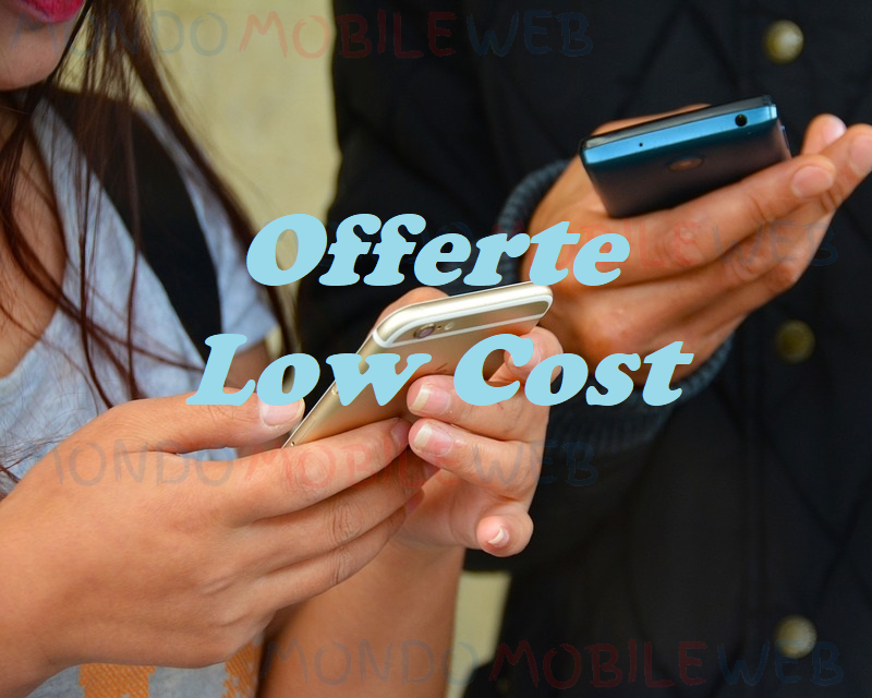 Photo of Offerte low cost a meno di 7 euro al mese di Tim, Kena, Vodafone, ho., iliad, Wind e 3