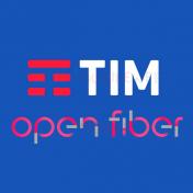 Open Fiber TIM