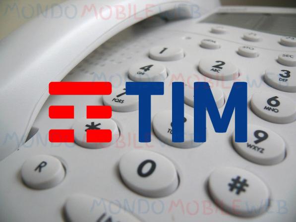TIM rete fissa rimodulazioni