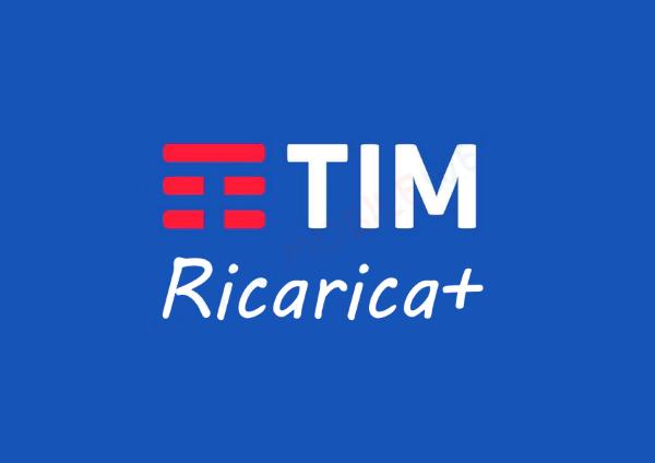 Tim Ricarica 5 euro