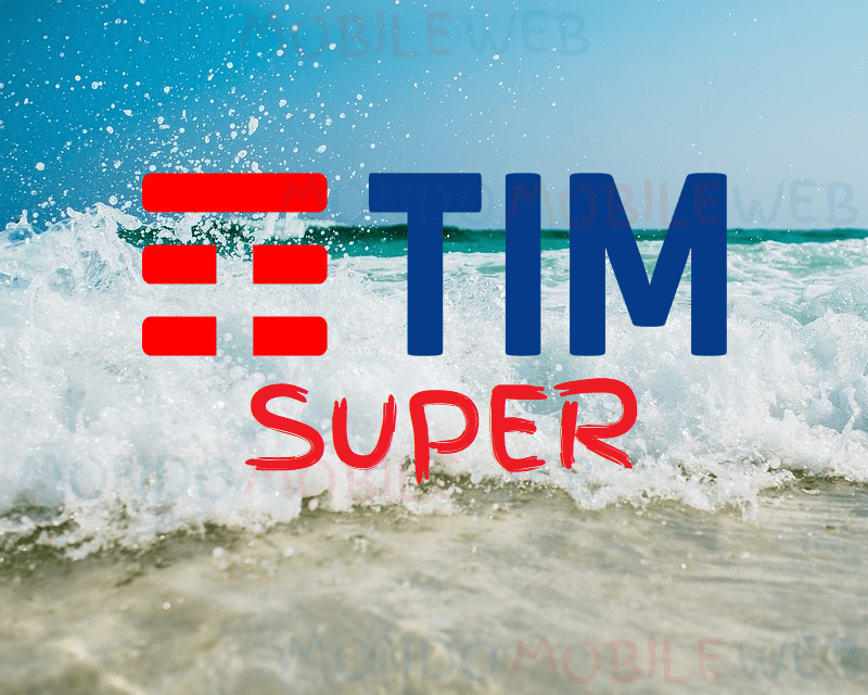 Photo of TIM Super Mega: online sconto di 60 euro fino all'8 Settembre 2019 e Promo Passa a TIM