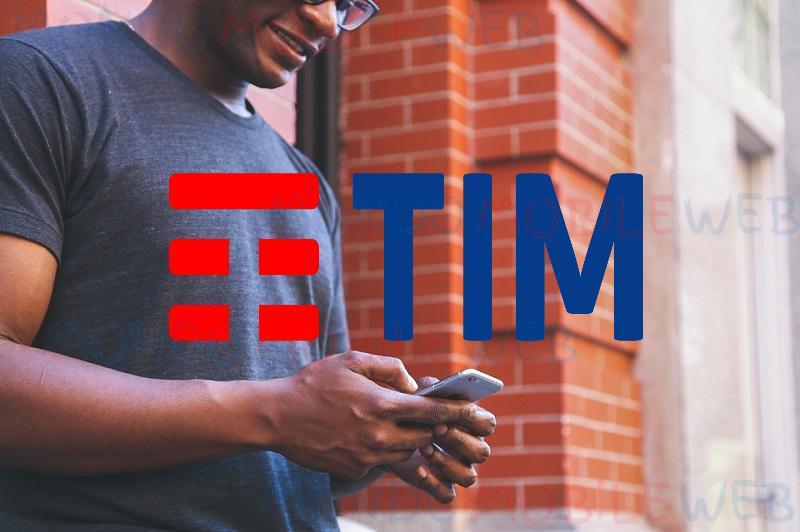 Photo of Tim Special x Te: minuti illimitati, sms illimitati e 50 Giga a 9,99 euro al mese da iliad e alcuni Virtuali