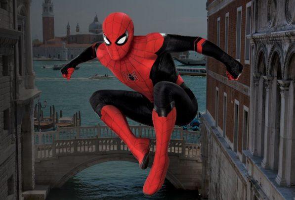 Photo of Timvision e Spider-Man Far From Home regalano un weekend e 2 inviti per l'anteprima di Taormina