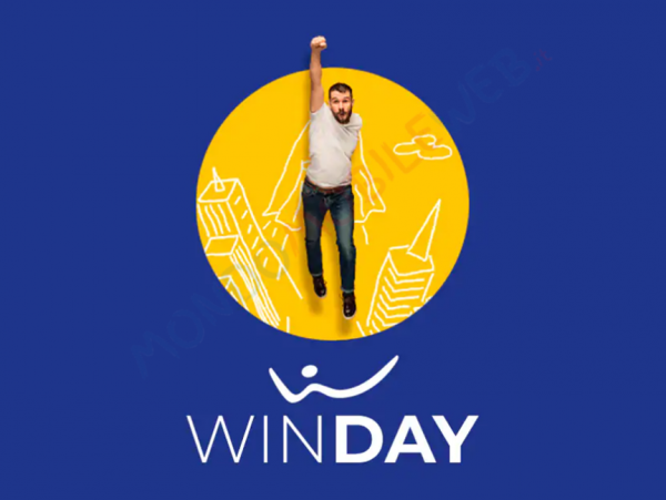 Photo of Wind: per la settimana WinDay di Natale 2019 sconti e concorso con 100.000 vincitori