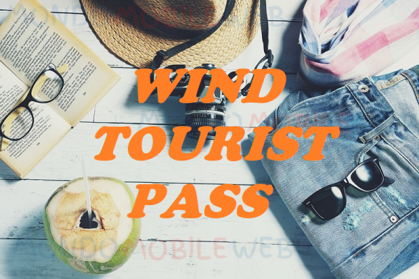 Photo of Wind: ancora attivabile l'offerta Tourist Pass per i turisti stranieri