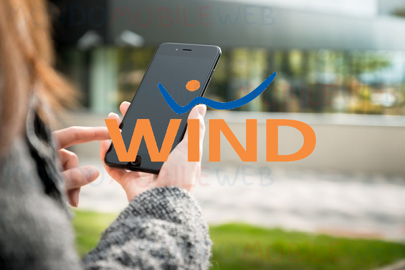 Photo of Coupon Wind All Inclusive: minuti illimitati, 100 SMS e 20 Giga per nuove attivazioni