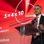 Vodafone Aldo Bisio 5G