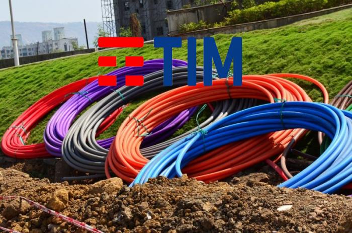 Photo of TIM: coperti oltre 2000 comuni nelle aree bianche dall'inizio dell'emergenza reti