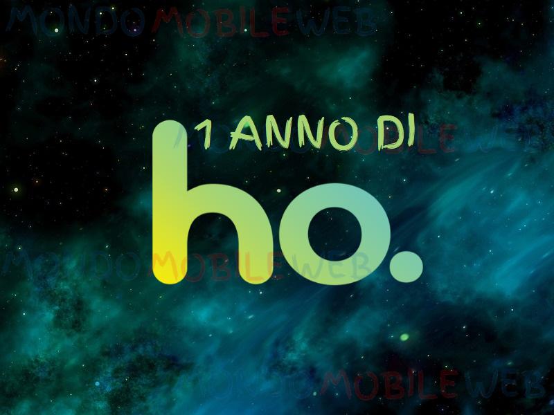 Photo of Un anno di ho. mobile: il secondo brand di Vodafone Italia spegne la sua prima candelina