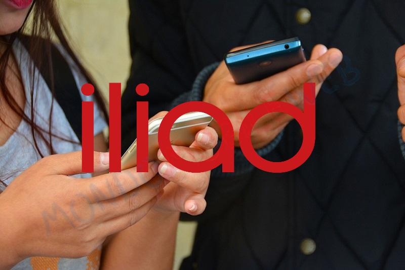 Photo of Tutti contro iliad: ecco tutte le offerte speciali di Vodafone, TIM, Wind Tre, Kena e ho. mobile