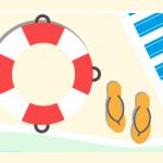 Kena spiaggia